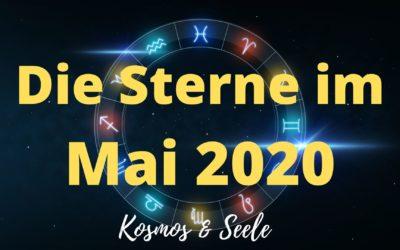 Die Sterne im Mai 2020