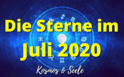 Die Sterne im Juli 2020