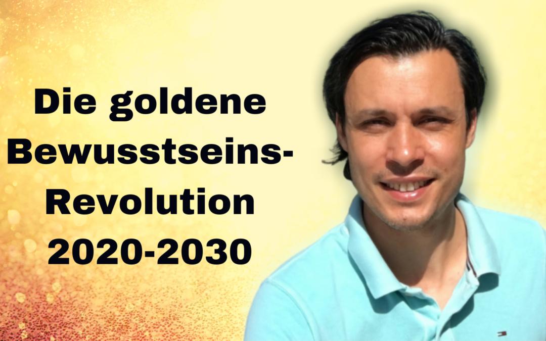Die große Bewusstseins-Revolution in den 20er Jahren