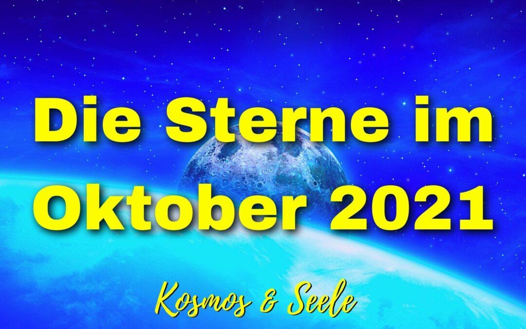 Die Sterne im November 2021